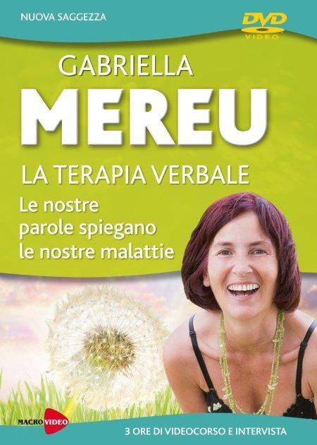 La Terapia Verbale - DVD