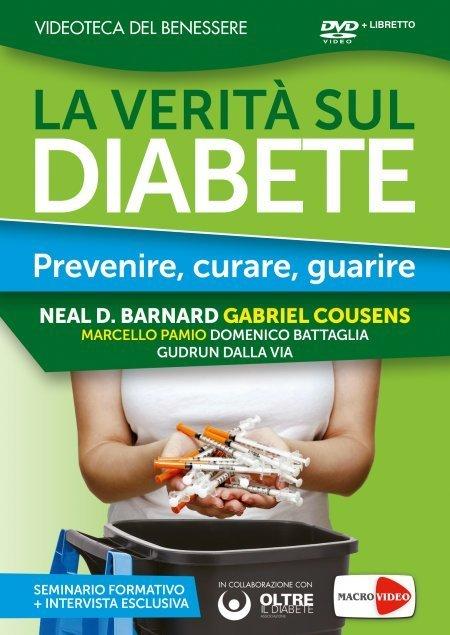 La Verità sul Diabete - DVD