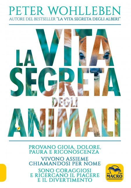 La Vita Segreta degli Animali - Ebook