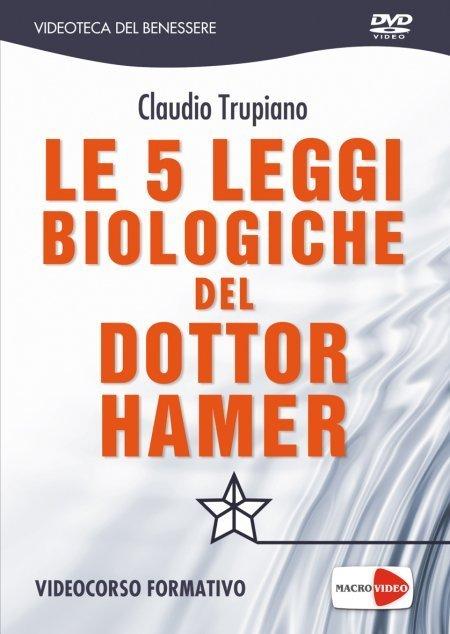Le 5 Leggi Biologiche del Dottor Hamer - DVD