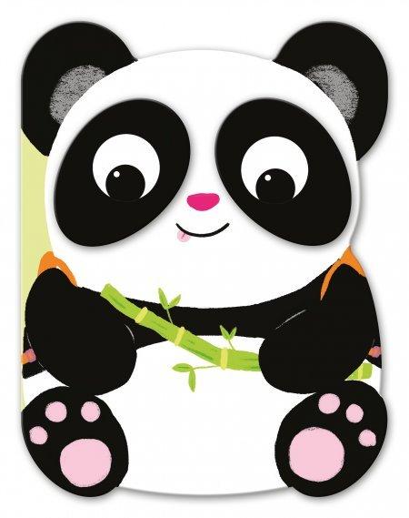 Le Avventure di Thomas il Panda - Libro