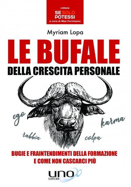 Le Bufale della Crescita Personale - Libro