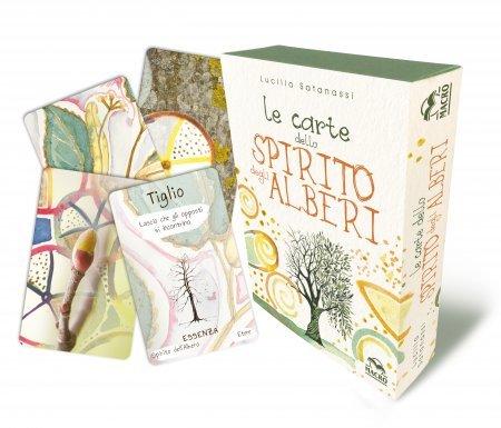 Le Carte dello Spirito degli Alberi