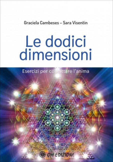 Le Dodici Dimensioni - Libro