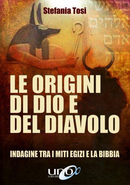 Le Origini di Dio e del Diavolo - Libro