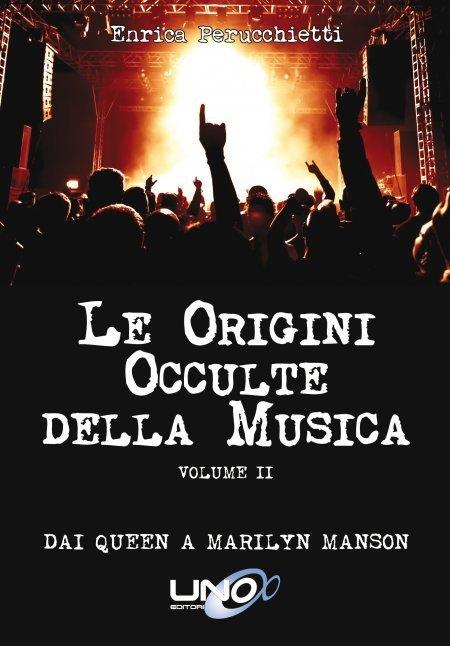 Le Origini Occulte della Musica Vol.2 - Libro