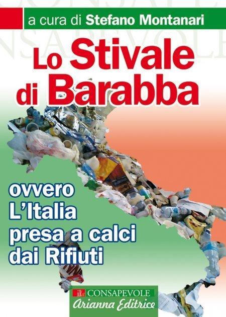 Lo Stivale di Barabba - Ebook