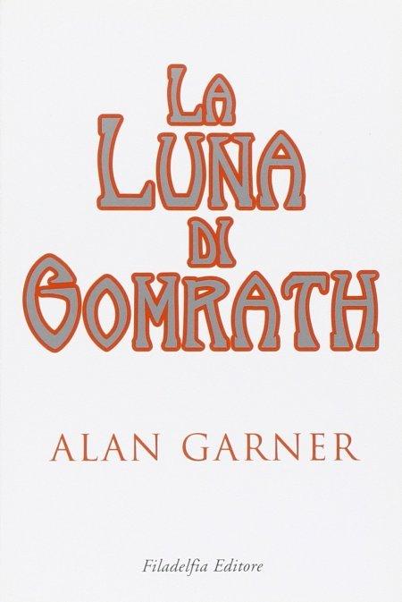 La Luna di Gomrath - Libro