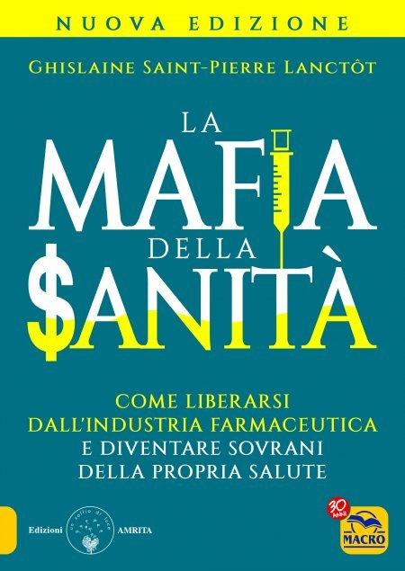 Mafia della Sanità - Ebook