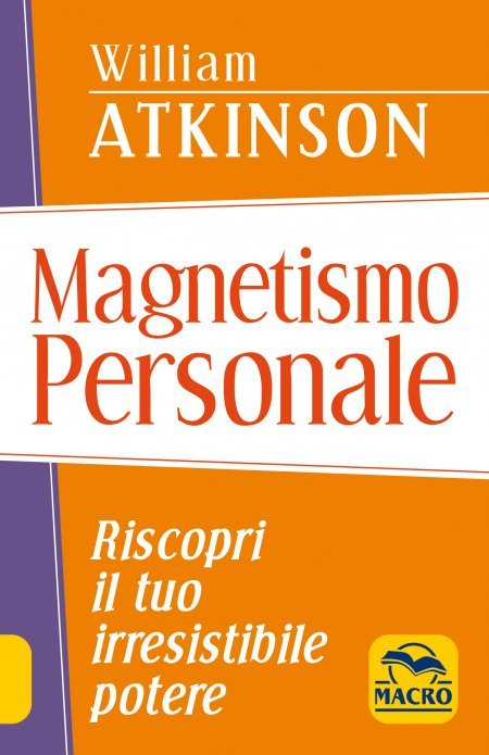 Magnetismo Personale - Libro
