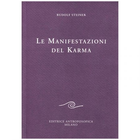 Manifestazioni del Karma - Libro