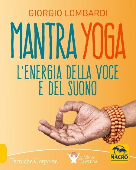 Mantra Yoga - Libro