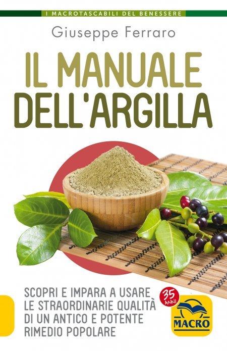Il Manuale dell'Argilla - Libro