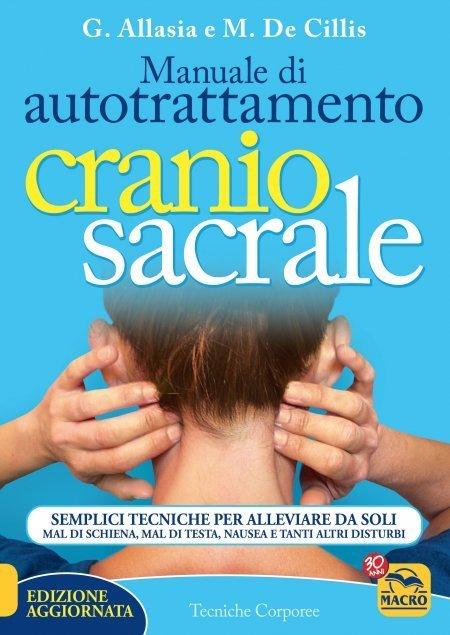 Manuale di Autotrattamento Craniosacrale - Ebook