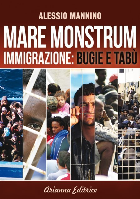 Mare Monstrum - Ebook