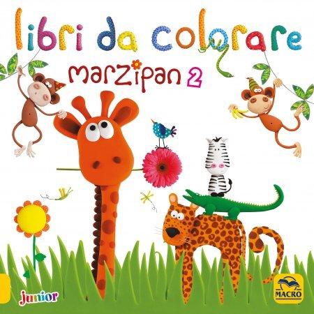 Marzipan 2 - Libro