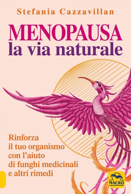 Menopausa la Via Naturale - Libro