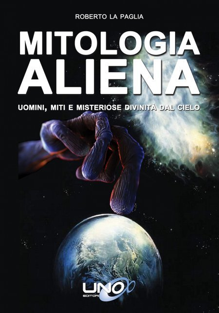 Mitologia Aliena - Libro