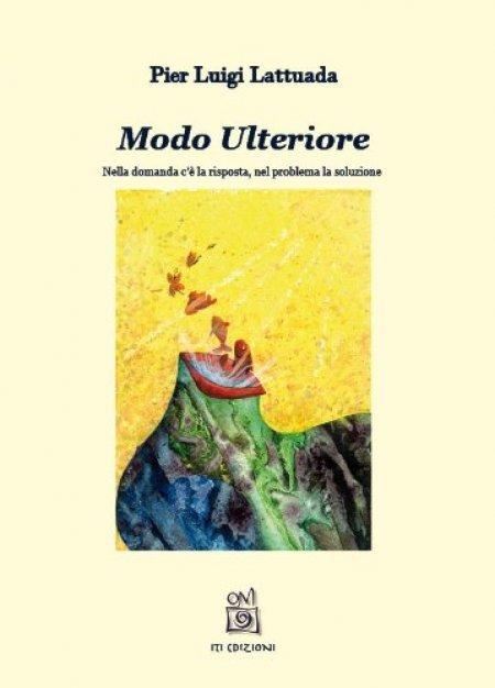 Modo Ulteriore - Libro