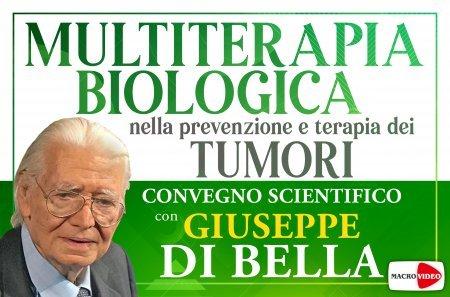 Multiterapia Biologica nella prevenzione e terapia dei tumori - On Demand