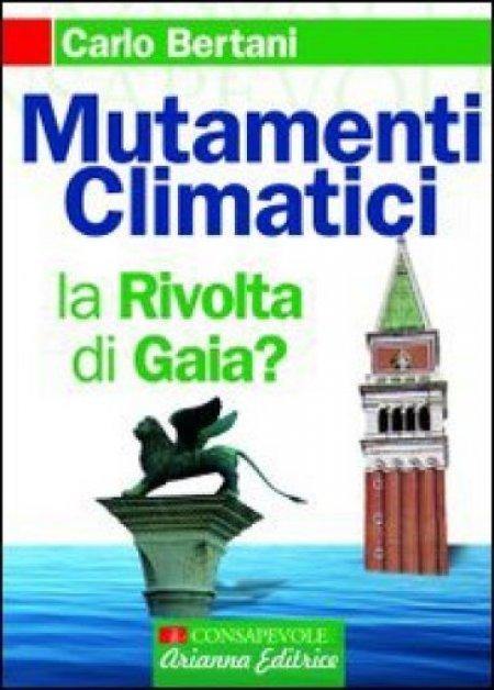 Mutamenti Climatici - Libro