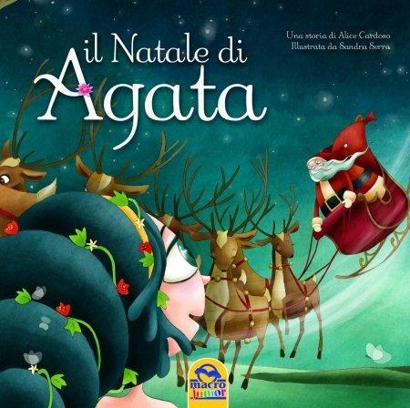 Il Natale di Agata - Libro