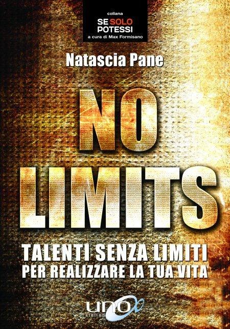 No Limits - Libro