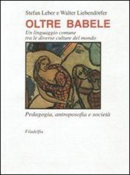 Oltre Babele - Libro
