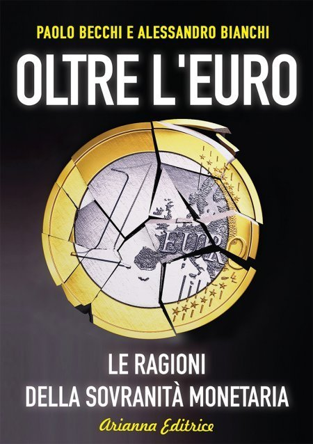 Oltre l'Euro - Ebook