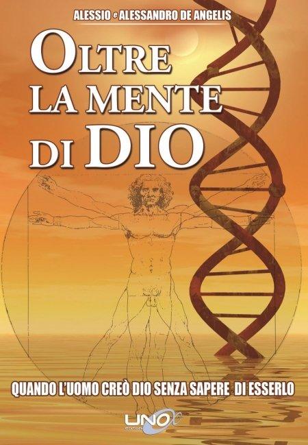 Oltre La Mente di Dio - Libro