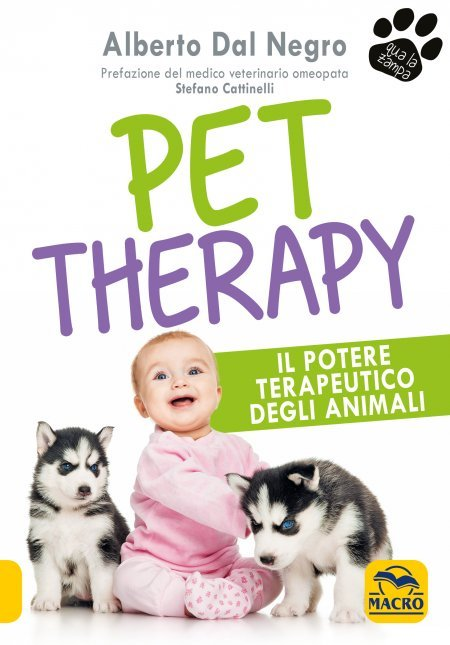 Pet Therapy - Libro