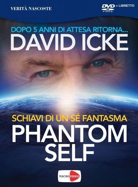 Phantom Self - DVD