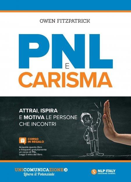 PNL e Carisma - Libro