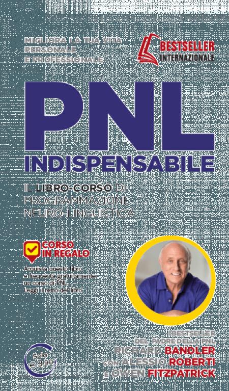 PNL Indispensabile - Libro