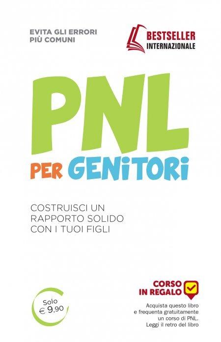 PNL per Genitori - Libro