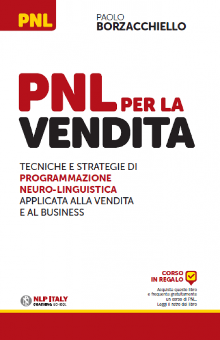PNL per la Vendita - Libro