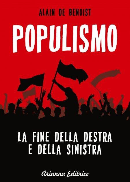 Populismo - Libro