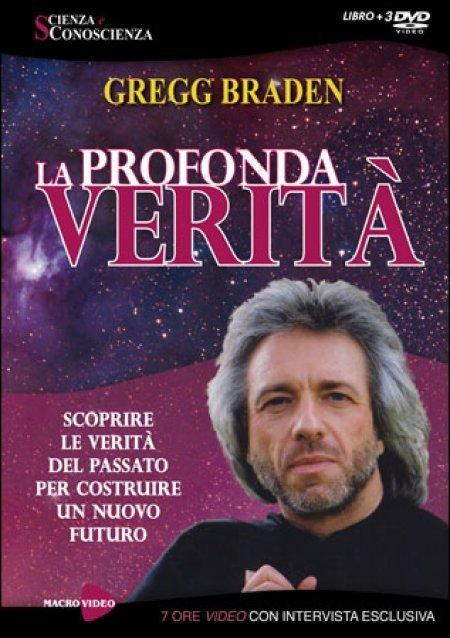 La Profonda Verità - DVD
