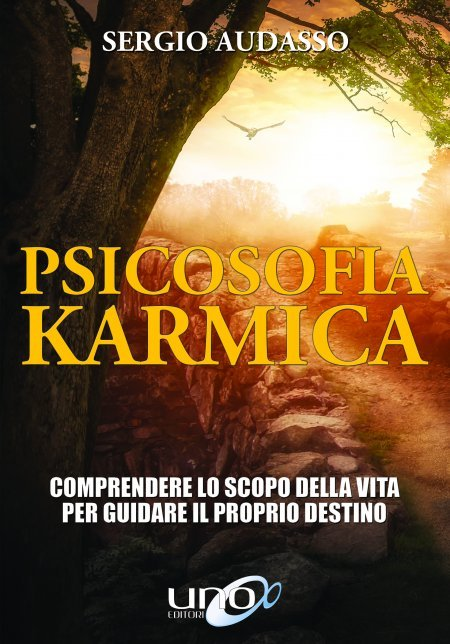 Psicosofia Karmica - Libro