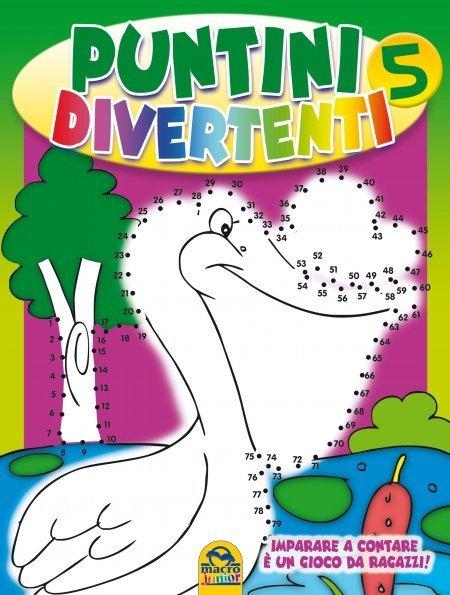 Puntini Divertenti - Vol. 5 - Libro