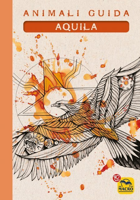 Quaderni Animali Guida - AQUILA - Quaderno