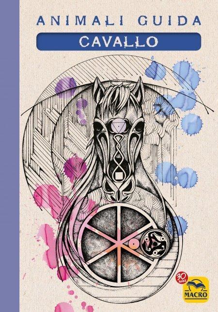 Quaderni Animali Guida - CAVALLO - Quaderno