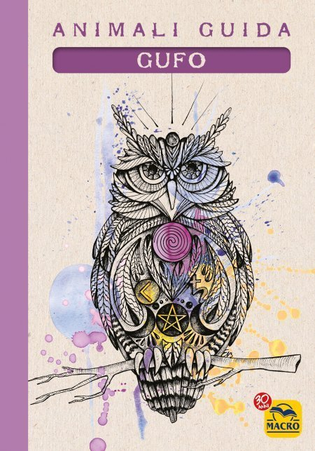 Quaderni Animali Guida - GUFO - Quaderno