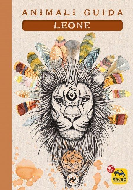 Quaderni Animali Guida - LEONE - Quaderno