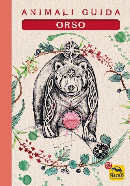 Quaderni Animali Guida - ORSO - Quaderno