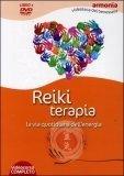 Reiki Terapia - DVD