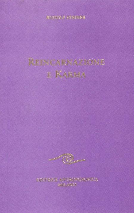 Reincarnazione e Karma - Libro
