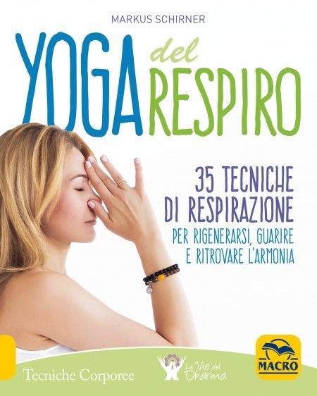 Yoga del Respiro - Libro