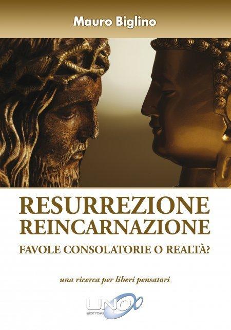 Resurrezione Reincarnazione - Libro