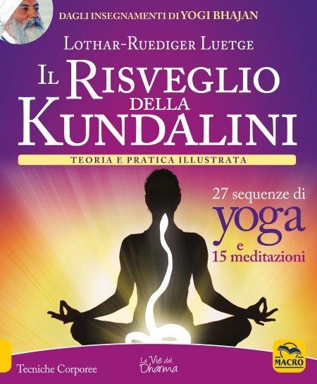 Il Risveglio della Kundalini - Libro